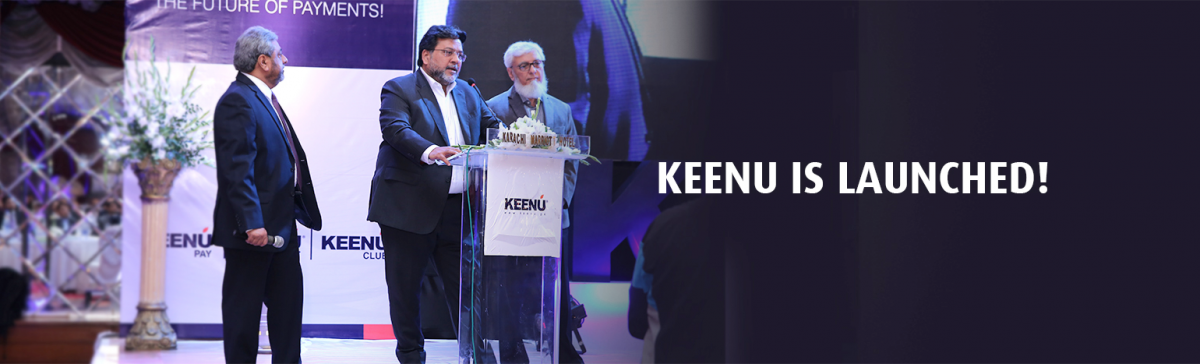 keenu launched
