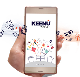 Keenu launches Rewards & Lifestyle Program!